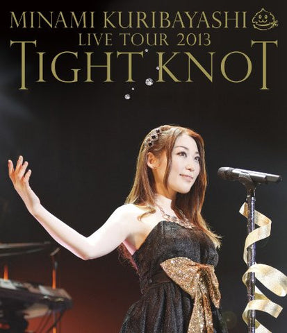 Image for Tight Knot - Kuribayashi Minami Live Tour 2013