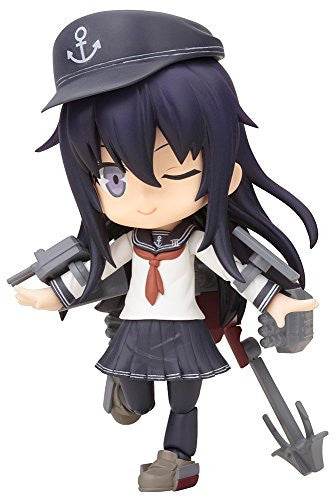 Image 1 for Kantai Collection ~Kan Colle~ - Akatsuki - Cu-Poche (Kotobukiya)