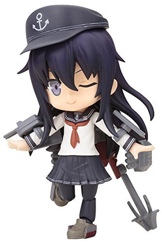 Image for Kantai Collection ~Kan Colle~ - Akatsuki - Cu-Poche (Kotobukiya)