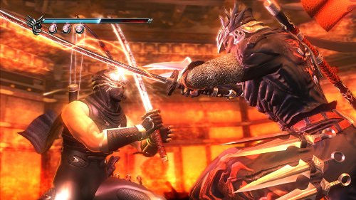 Image 3 for Ninja Gaiden Sigma 2 (PlayStation3 the Best)