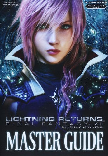Image 1 for Lightning Returns: Final Fantasy Xiii Guidebook