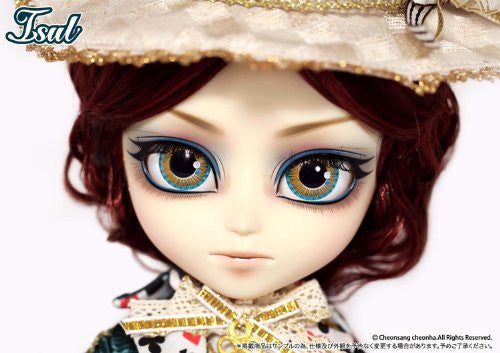 Image 4 for Pullip (Line) - Isul - Classical Mad Hatter - 1/6 - Alice in Wonderland; Orthodox series (Groove)