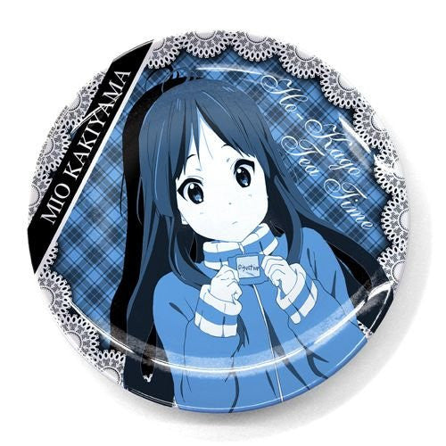 Image 1 for K-ON! (Movie) - Akiyama Mio - Plate (Cospa)