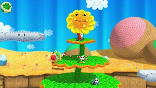 Image 5 for Yoshi's Woolly World