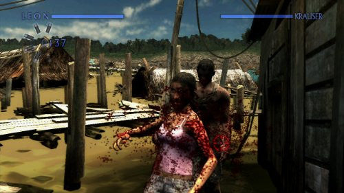 Image 3 for Biohazard Chronicles HD Selection