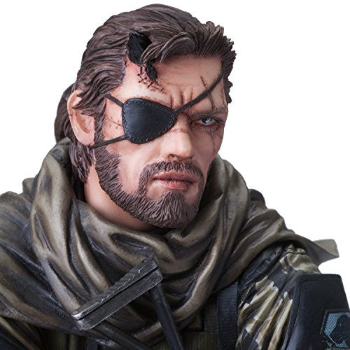 Image 5 for Metal Gear Solid V: The Phantom Pain - Venom Snake - Hdge - Mens Hdge No.16 (Union Creative International Ltd)