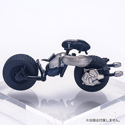 Image 5 for The Dark Knight Rises - Toysrocka! - Bat-Pod (Union Creative International Ltd)