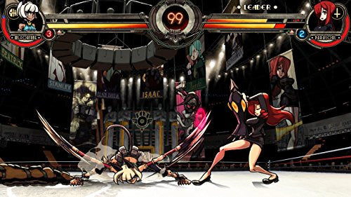 Image 3 for Skullgirls 2nd Encore [Skull Heart Box]