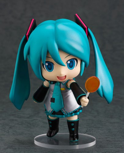 Image 7 for Vocaloid - Mikudayo - Nendoroid #299 (Good Smile Company)