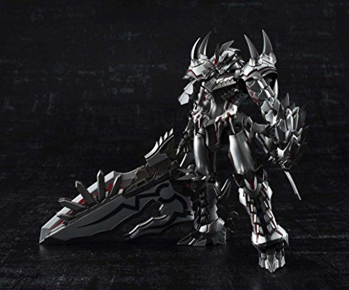 Image 4 for Monster Hunter - Hunter - Liolaeus - Chogokin - Chogokin Ka Signature (Bandai)