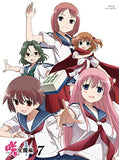 Thumbnail 1 for Saki - Zenkoku Hen Vol.7 [Limited Edition]