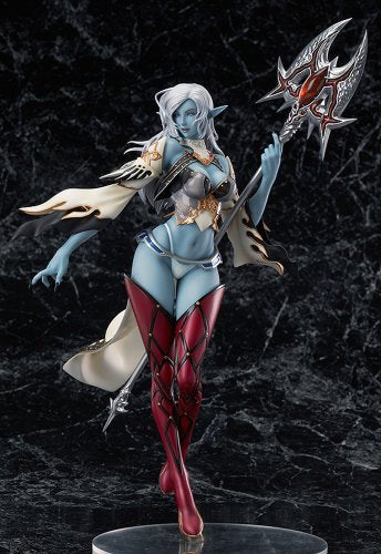 Image 2 for Lineage II - Dark Elf - 1/7 (Max Factory)
