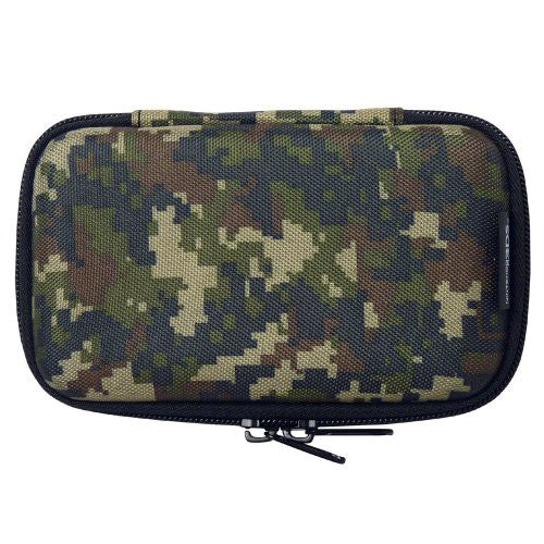Image 2 for Hard Pouch 3DS (Camouflage)