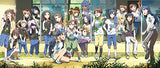 Thumbnail 2 for Idolm@ster Movie To the Other Side Of The Light With Shinny Festa Anime Blu-ray [Limited Edition]