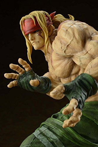 Image 3 for Street Fighter III 3rd Strike: Fight for the Future - Alex - Fighters Legendary - 1/8 (Embrace Japan)