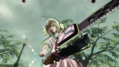 Image 12 for Lollipop Chainsaw Premium Edition (Uncensored & Dual-language audio option)
