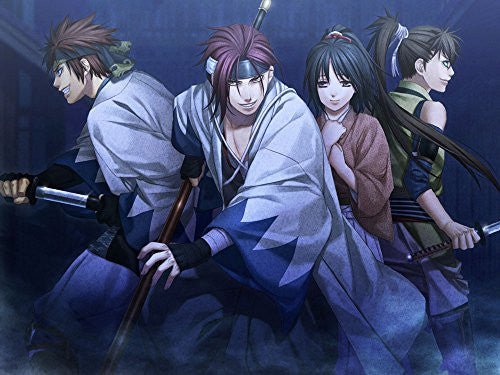 Image 3 for Hakuouki: Shinkai [Twin Pack]