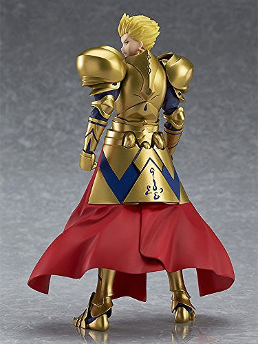 Image 5 for Fate/Grand Order - Gilgamesh - Figma #300 (Max Factory)