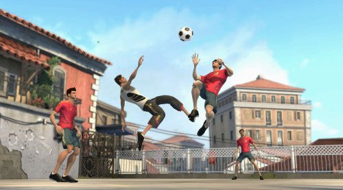 Image 3 for FIFA Street 3