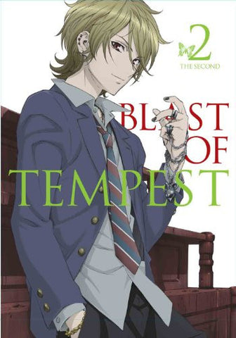 Image for Zetsuen No Tempest / Blast Of Tempest 2 [Blu-ray+CD Limited Edition]