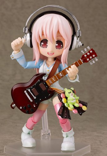 Image 2 for Nitro Super Sonic - Sonico - S.K. Series (Sentinel, Wing)