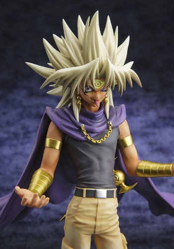Image 4 for Yu-Gi-Oh! Duel Monsters - Yami Malik - ARTFX J - 1/7 (Kotobukiya)