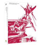 Thumbnail 4 for Mobile Suit Gundam Seed Destiny Hd Master Blu-ray Box 3