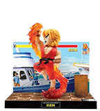 Thumbnail 2 for Street Fighter - Ken Masters - T.N.C 02 (Big Boys Toys)
