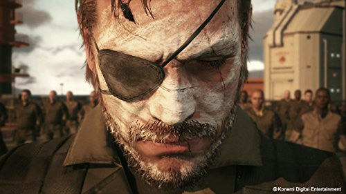 Image 4 for Metal Gear Solid V: The Phantom Pain [Limited Edition]