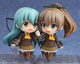 Thumbnail 8 for Kantai Collection ~Kan Colle~ - Kumano - Nendoroid #481 (Good Smile Company)