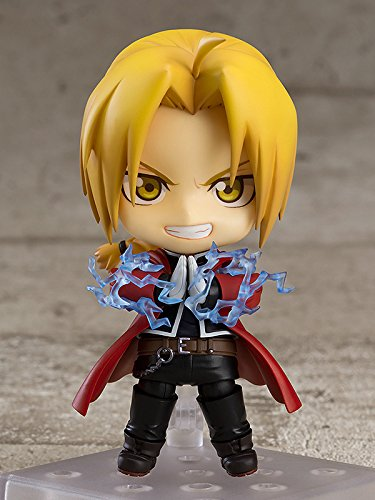 Image 7 for Hagane no Renkinjutsushi - Edward Elric - Nendoroid #788 (Good Smile Company)