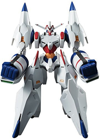 Image for Captain Earth - Earth Engine Impacter - Variable Action (MegaHouse)