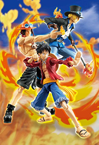 Image 2 for One Piece - Sabo - Variable Action Heroes (MegaHouse)