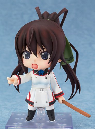 Image 3 for IS: Infinite Stratos - Shinonono Houki - Nendoroid #306 (Phat Company)