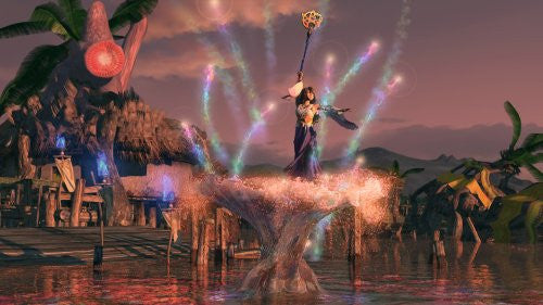 Image 3 for Final Fantasy X HD Remaster
