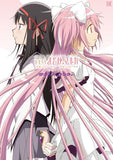 Thumbnail 1 for Puella Magi Madoka Magica   Movie Official Guide Book With You