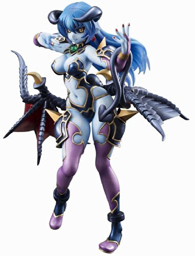 Image 1 for Shinrabanshou Chocolate - Astaroth - Excellent Model - 1/8 (MegaHouse)