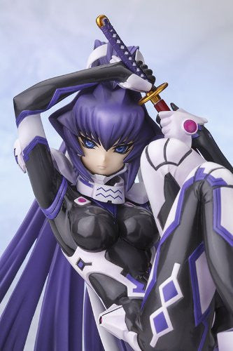 Image 3 for Muv-Luv Alternative - Mitsurugi Meiya - 1/7 (Kotobukiya)