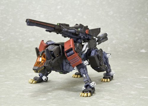 Image 6 for Zoids - RZ-009 Command Wolf - Highend Master Model - 1/72 - Irvine Custom - 002 (Kotobukiya)