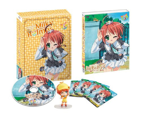 Image for Tantei Opera Milky Holmes Vol.5