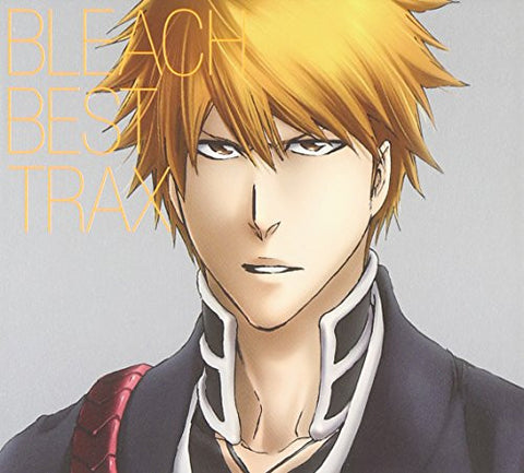 Image for BLEACH BEST TRAX