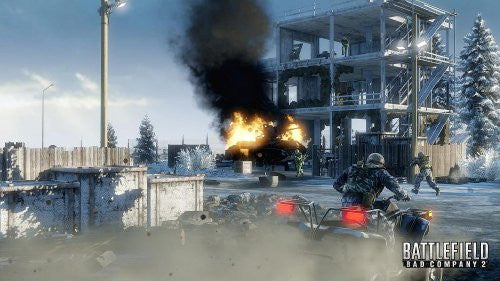 Image 7 for Battlefield: Bad Company 2 (Ultimate Edition) (EA Best Hits)
