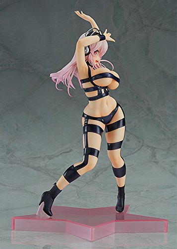 SoniComi (Super Sonico) - Sonico - 1/7 - Hot Limit Ver. (Good Smile Company)