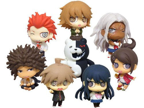Danganronpa 1: Chimi Chara Mini Figures Volume 1