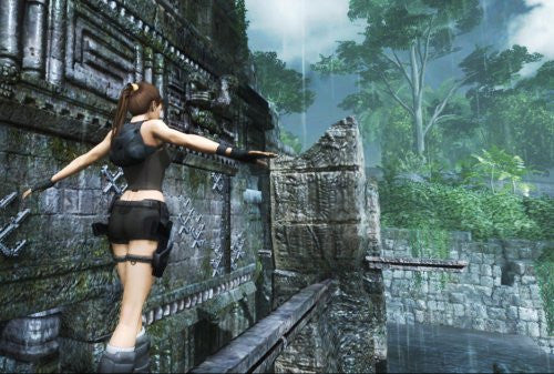 Image 7 for Tomb Raider Underworld