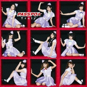 Image for Truly / PASSPO☆