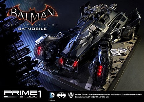 Image 9 for Batman: Arkham Knight - Museum Masterline Series MMDC-03 - Batmobile - 1/10 (Prime 1 Studio)