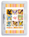 Thumbnail 2 for Pokemon Card Case 24 for 3DS (Eievui Series Version)