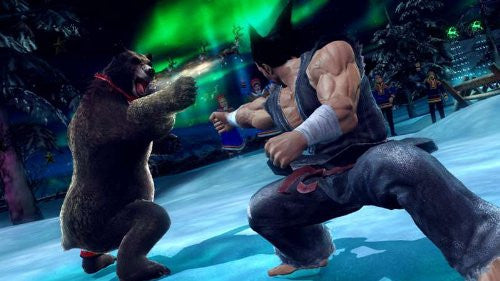 Image 8 for Tekken Tag Tournament 2