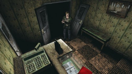 Image 3 for Silent Hill HD Collection [Remastered]